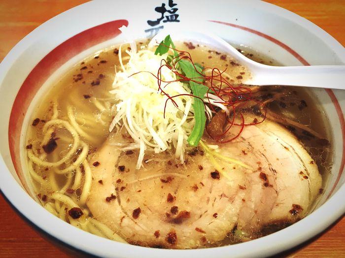 Noodles Ramen 昼飯🍜 Moriyama