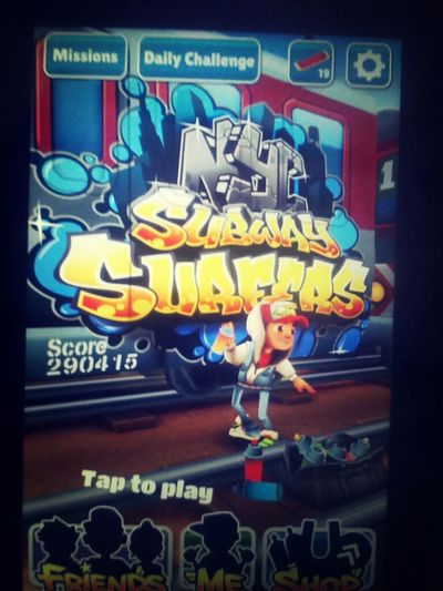 My Favorite Gamee ( :