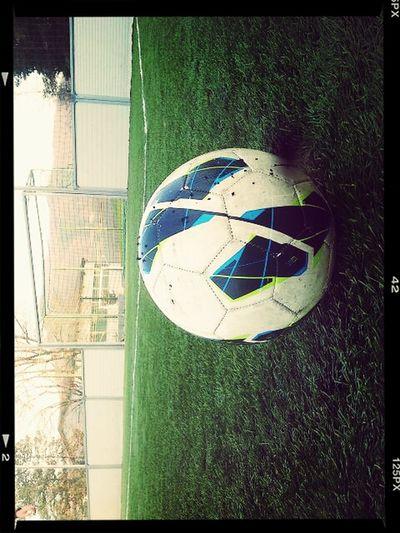 Enjoying Life Soccer Lifestyle @nike