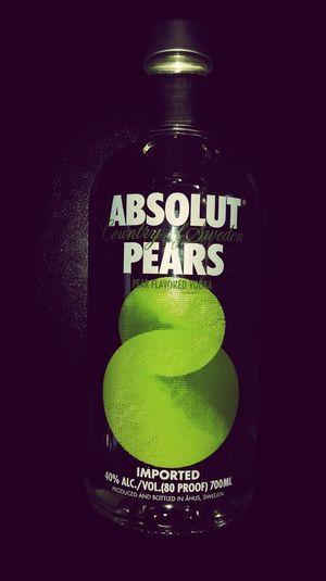 Hanging Out Absolut Vodka Absolut Pears Weekends Weekend Drink Vodka🍹 Enjoying Drinks !! Dublin, Ireland