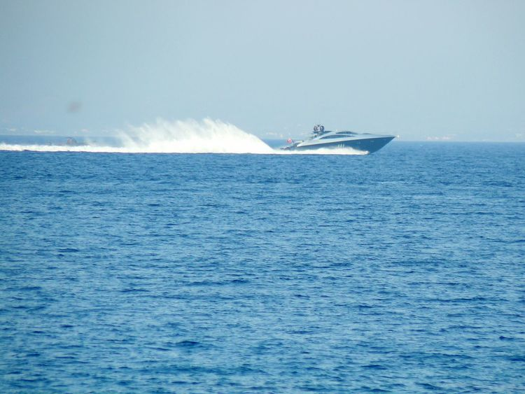 Bodrum Turgutreis  Yacht Boat
