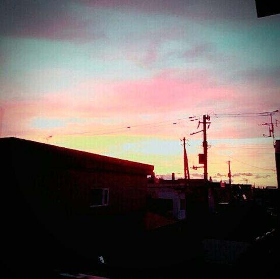 Sky Cloud - Sky First Eyeem Photo