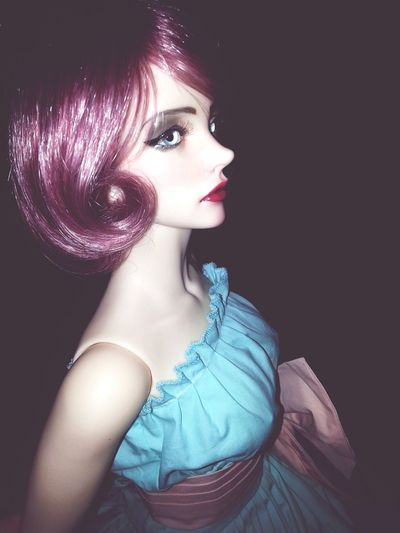 Bjd Dolls Lady Ball Jointed Doll