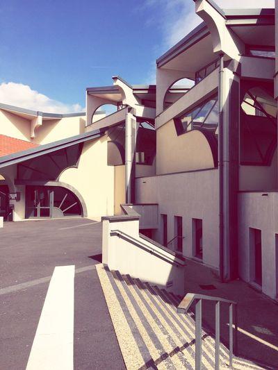 École Art Music Design Architecture France