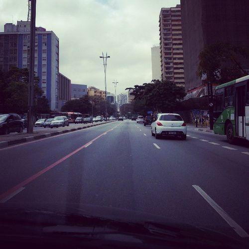 Welcome to Av .Paulista .
