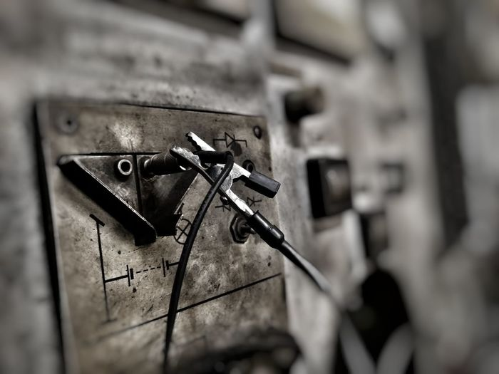 Car Workshop Mechanic Tools Repair Shop Classic Car Parts Close-up Indoors  Metal No People Old Car Parts Technology Vintage Tool Vintage Tools