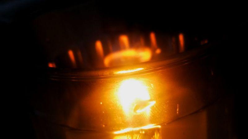 Light Candle CandleLightDinner