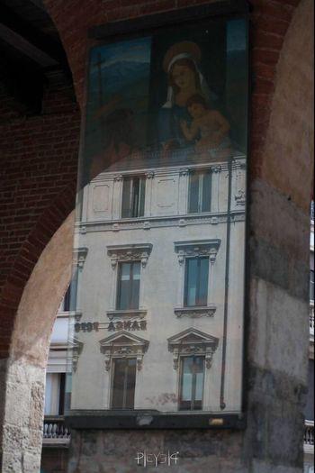 Sacred And Profane Monza