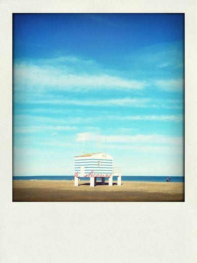 gruissant plage Beach Paysage