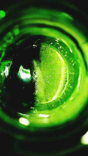 Mint By Motorola Lime Beer Green Green Green!  Greenbottle From My Point Of View Point Of View