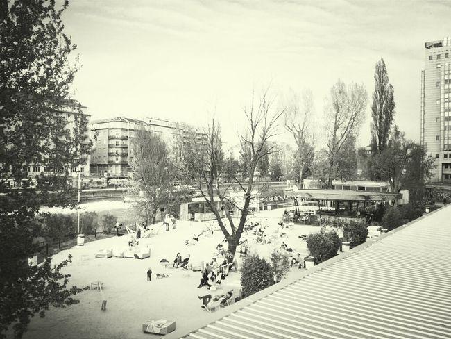 Hermanns Strandbar