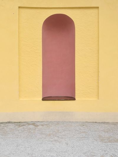 Yellow Architecture Built Structure Abstract Architectural Feature Building Exterior Paint No People Day Outdoors Background Simple Beauty Simplicity Minimalism Minimalist Architecture Minimalist Minimalist Photography  Minimalobsession Minimalistic Minimalist Photography  Paint The Town Yellow