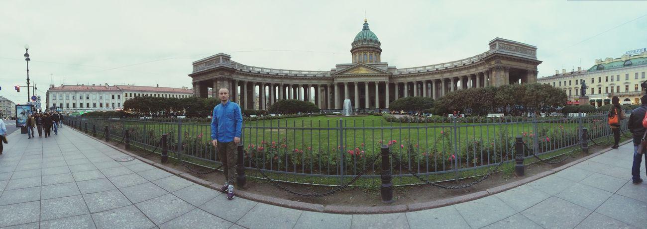 Казанский собор Taking Photos Architecture Street Photography