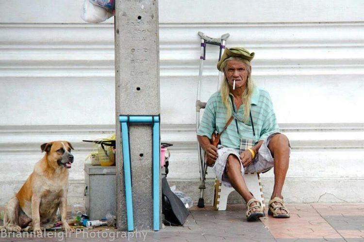 Bangkok Photography Streetphotography Thirdworld Documentaryphotography Canon Travel ASIA Followme Poverty