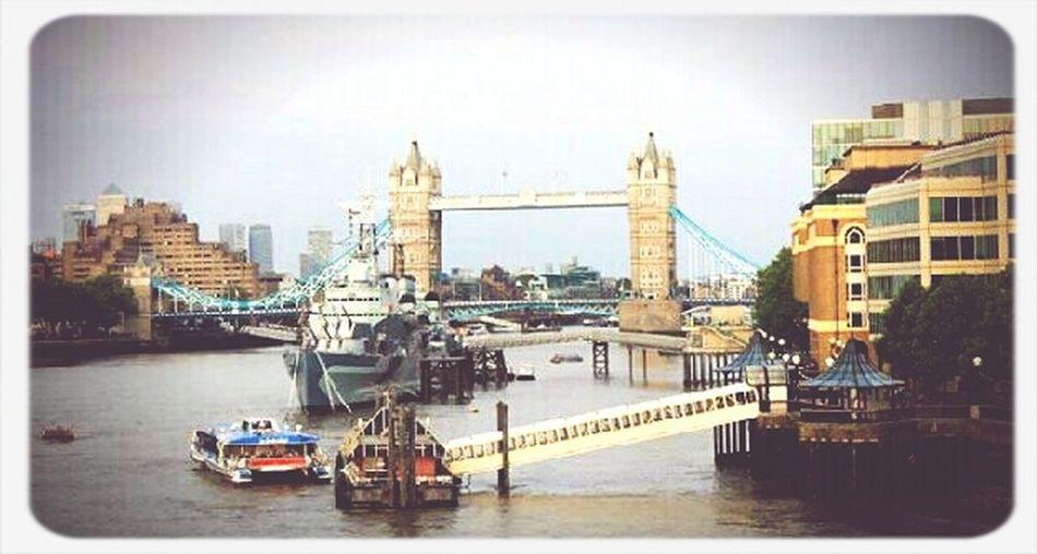 London bridge tower Photography Travel Structure London
