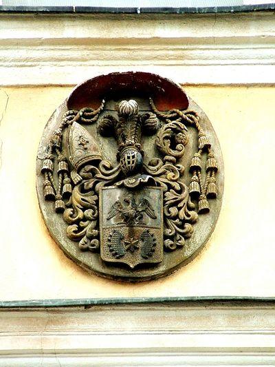 Slovakia House City Emblem