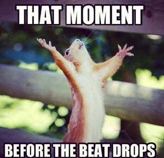 Beat.