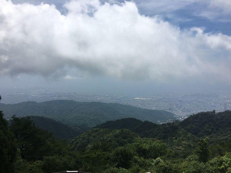 Random :) Cloudscape Lovely Weather Random #Cloudscape #Mt Roko # Ultimate Japan