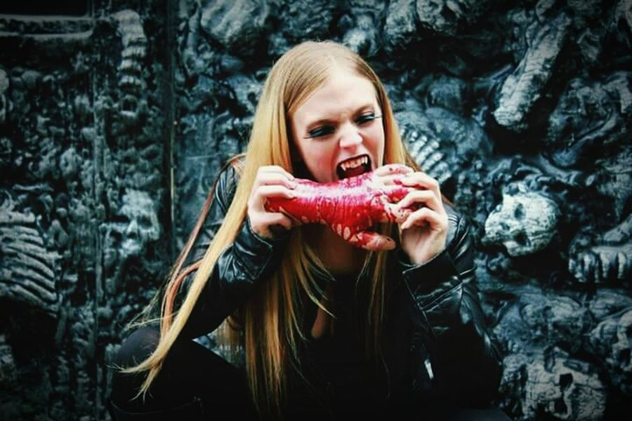 Vampire Horror Halloween Halloween_Collection Vampire Diaries Taking Photos Photography Modeling