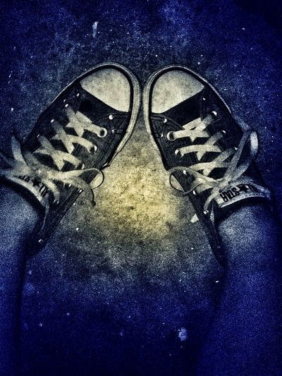 my only guy Chucktaylor Fromwhereisit Shoes