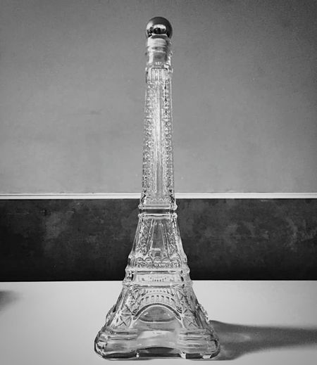 #EiffelTower🗼#Amazon #workplace ✌✌ Eiffel Tower♥ Photography Office Place Amazon.com No People Indoors  Close-up Water Architecture Day