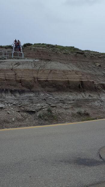 Soil Soil And Sun Pavement Sedimentary Rock Sediment Photography