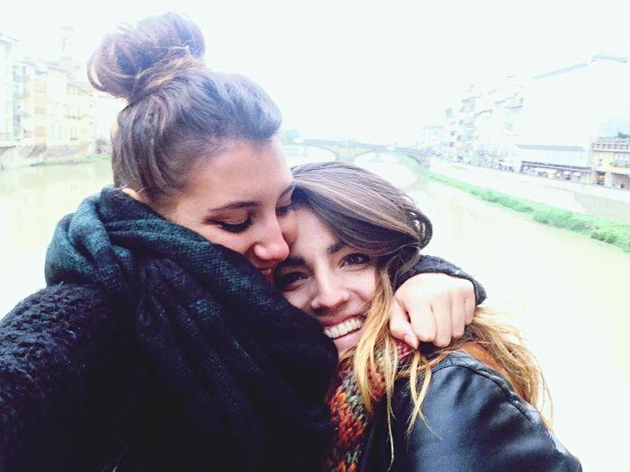 Florence Pontevecchio Friends