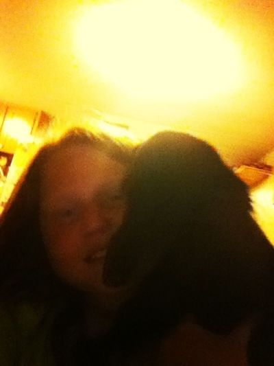 Me And My Dogy