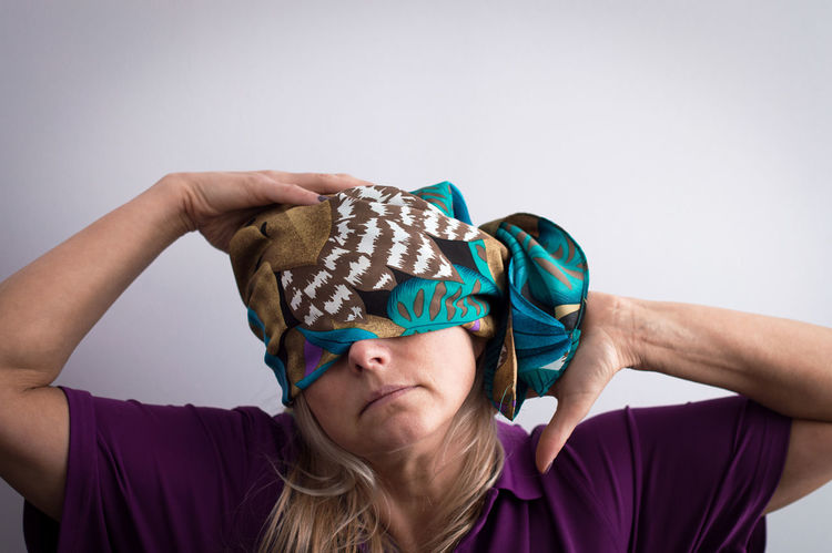 Mardi Gras Childhood Close-up Day Eye Mask Front View Headshot Indoors  Leisure Activity One Person People Portrait Real People Studio Shot White Background Young Adult Inner Power This Is Queer Visual Creativity EyeEmNewHere The Portraitist - 2018 EyeEm Awards Urban Fashion Jungle Autumn Mood This Is Natural Beauty