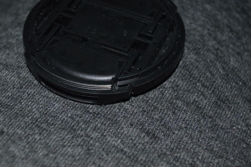 Lens Cap Camera Lens Cap Camera Lense Cap Close-up Day High Angle View Indoors  Lenscap No People Table