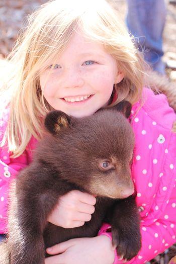Bear Cub First Eyeem Photo