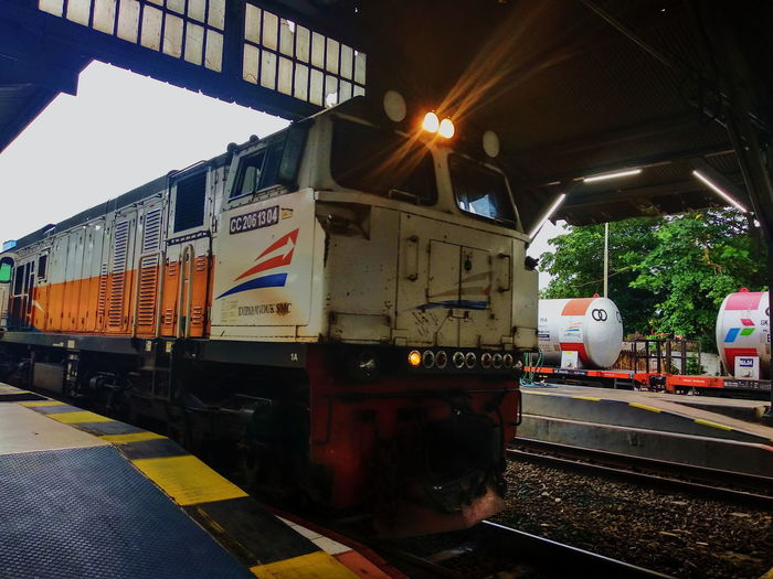 classic train INDONESIA Indonesia_photography City Freight Transportation Locomotive Steam Train Public Transportation Railroad Station Platform Metro Train Railroad Platform Railroad Track Rail Transportation Train Train - Vehicle Railroad Station Railroad Car Freight Train Passenger Train Shunting Yard