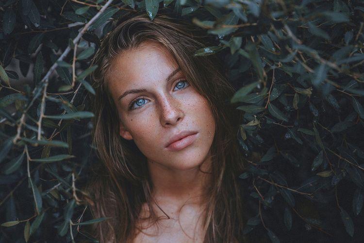 Woman ❤️