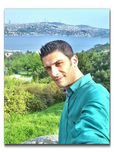 Ulus Uluscafe Boğaz Bosforus Istanbul Relaxing Smail (:  Hi! Turkya Guide