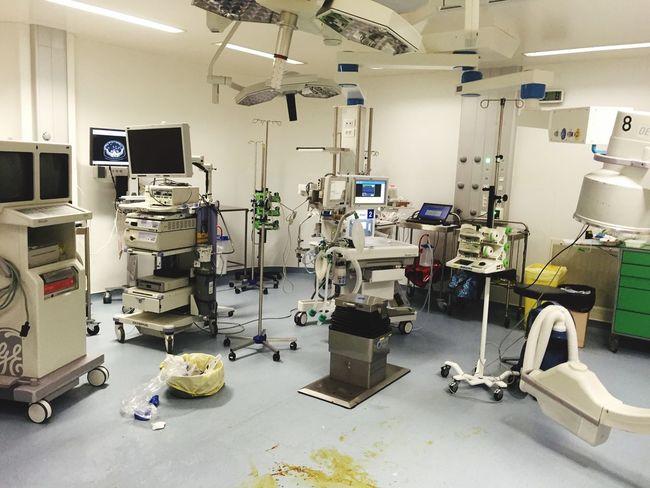 Hospital Hôpital Surgery Surgeryroom France Medicine Doctor