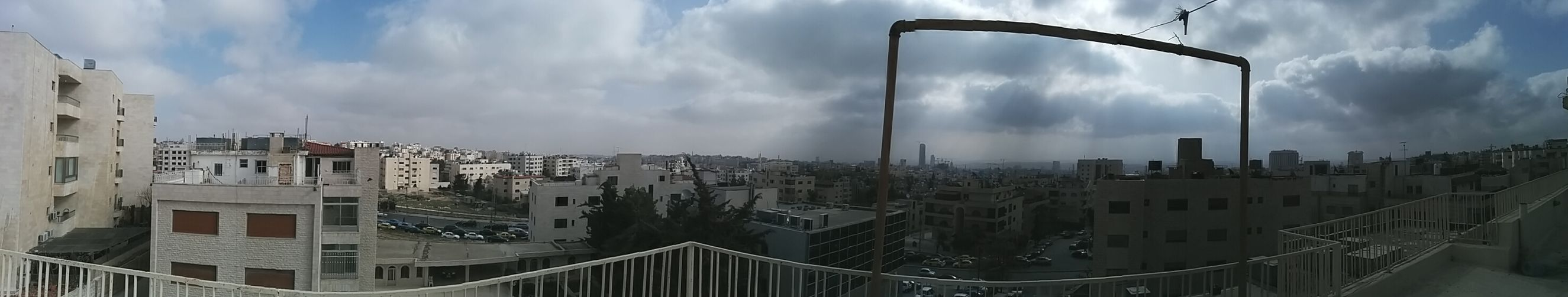 Good morning Amman