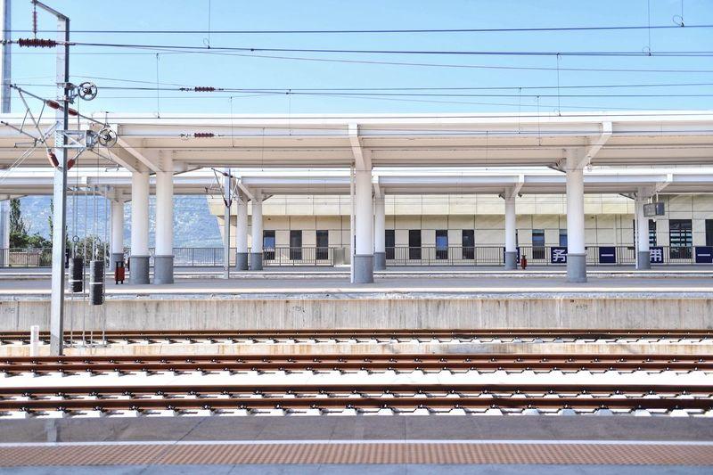 Trainstaion