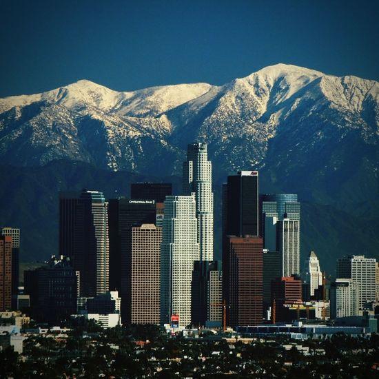 LA City nice peace First Eyeem Photo