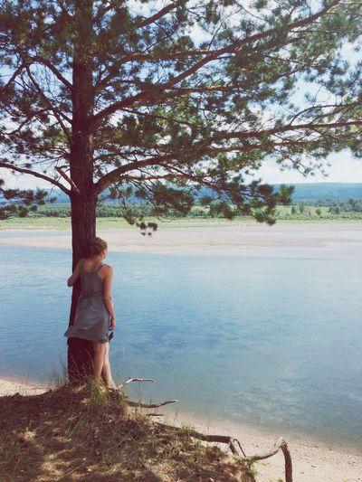 Киренск так красив...? Amazing View Kirensk Siberia