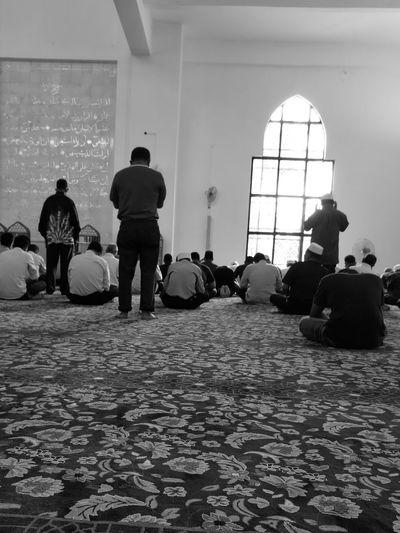 Jumaah at uniten mosque First Eyeem Photo