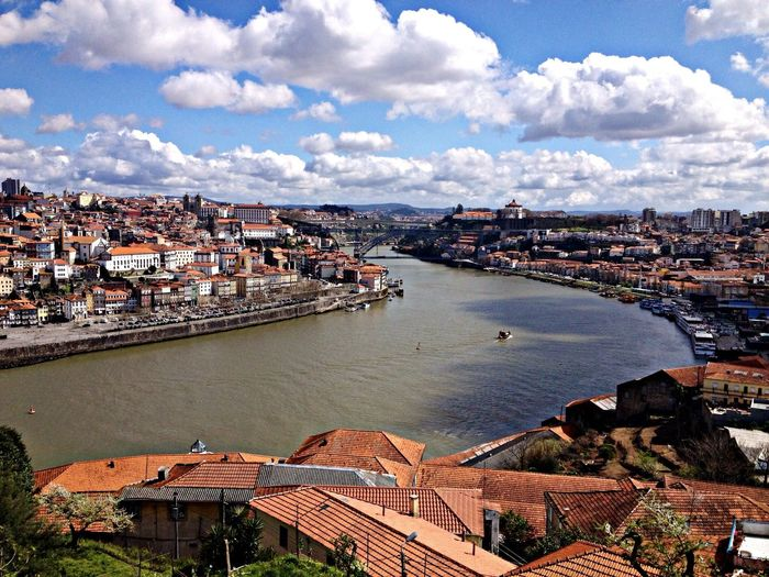 EyeEm Porto World Heritage Taking Photos Riverside