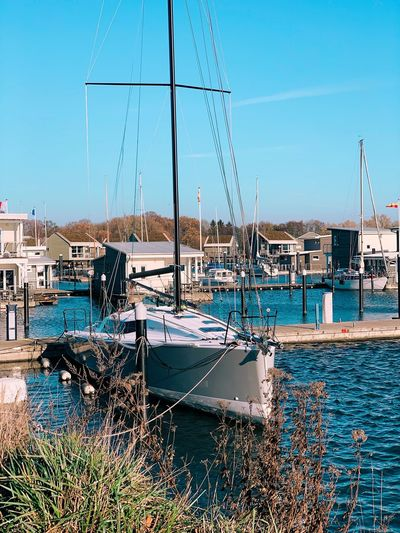Ship Boat Water Sky Nature Day Nautical Vessel Transportation Sea Mode Of Transportation Outdoors No People Architecture Beach Harbor