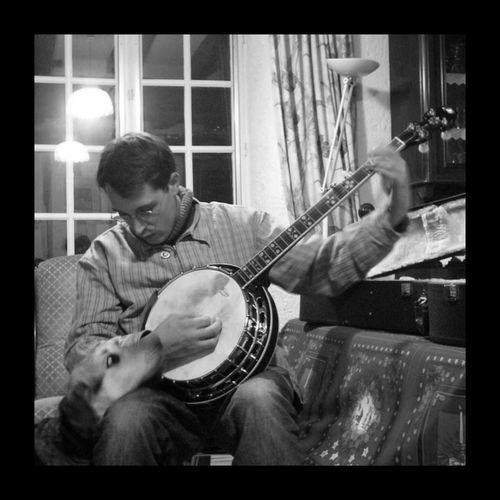 What Does Music Look Like To You? Music Banjo RePicture Learning RePicture Giving