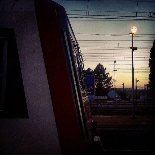 Sncf RER Transilien Sky