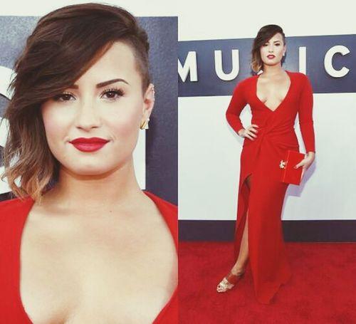 Demi Lovato DemiLovato VMA