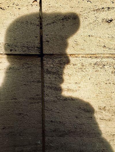 Shadow's man