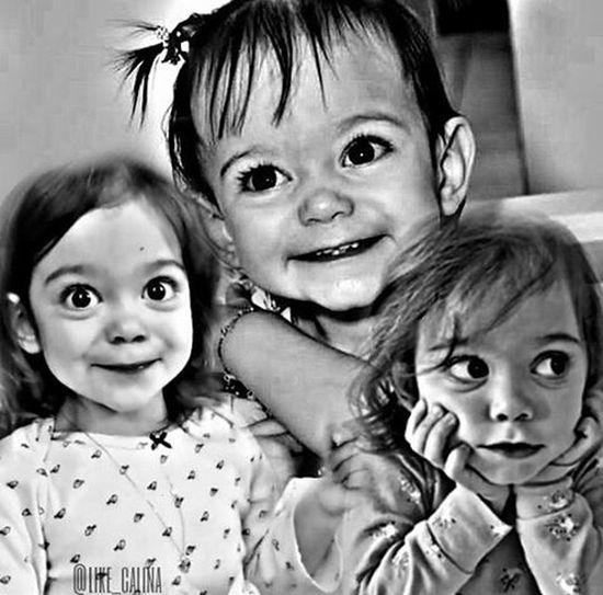 """VOVÓ JANETE CURTIU E COMENTOU 💜 """"Baby V, Baby V..."""" 💜 @flavia_calina_ @ricardocalina @janetevalle @rodrigo_kiko88 @rosatosto 💜 BabyV Tacrescendo Amore Princesa Pequeña Vi Flaviacalina FamiliaCalina Flacalina"""