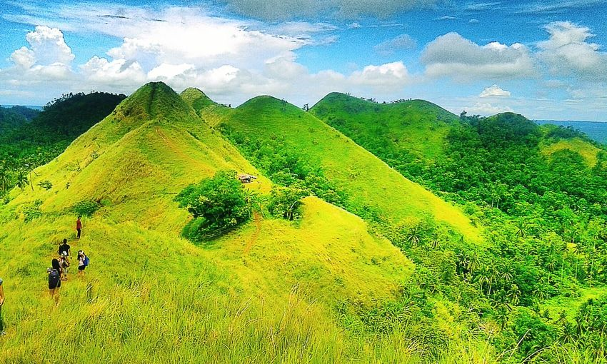 Missing this place. Gonna come back here soonest! QuitindayGreenHills CamaligAlbay Adventure2015 Enjoying Life