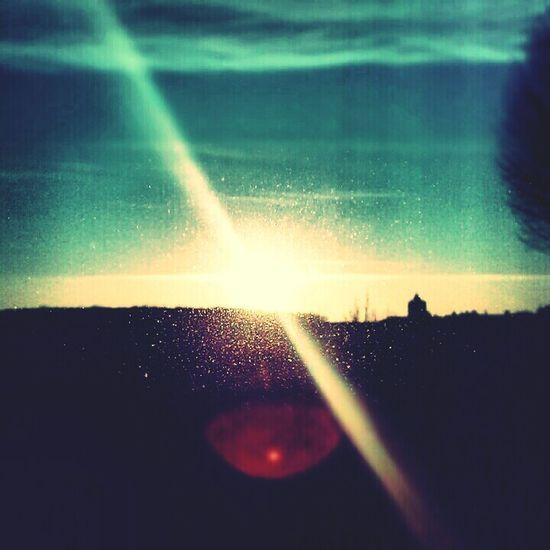 Enjoying The View Follow Me On Instagram Sun_collection, Sky_collection, Cloudporn, Skyporn