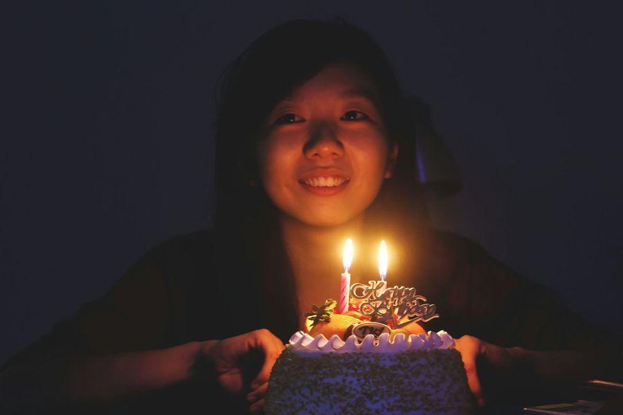 Birthday Cake Birthday Celebration Sweet20 Roommate  43 Golden Moments